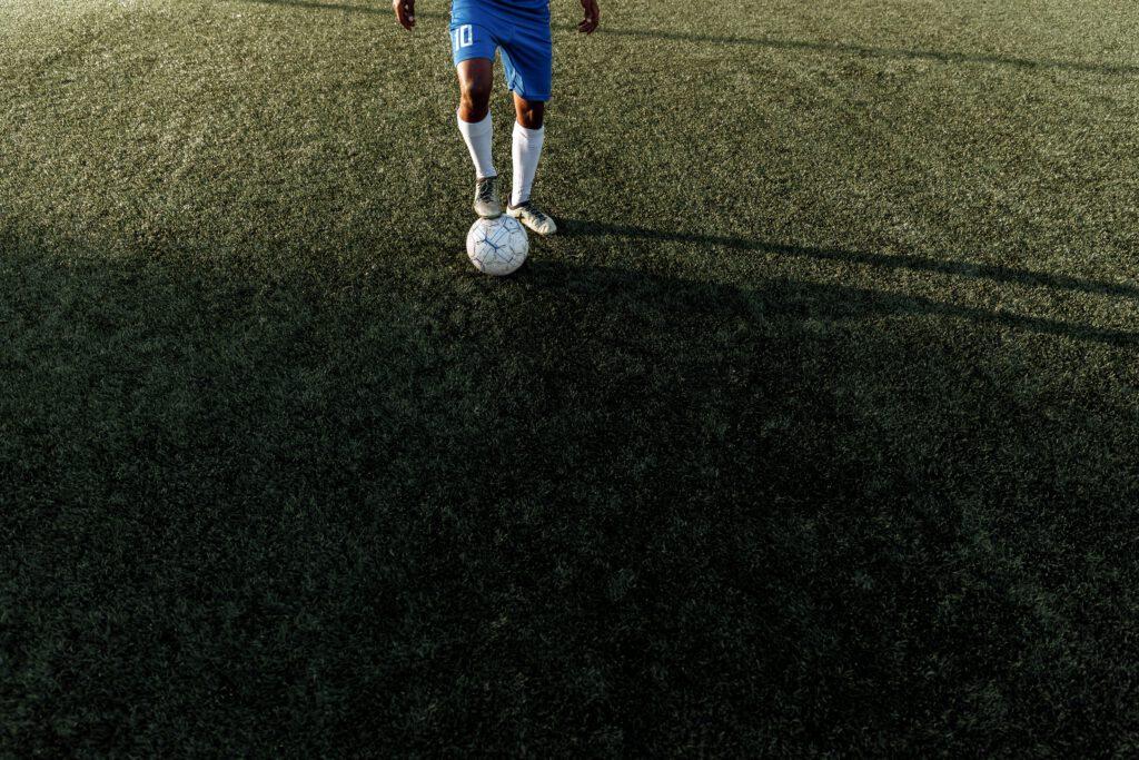 tv programma voetbal